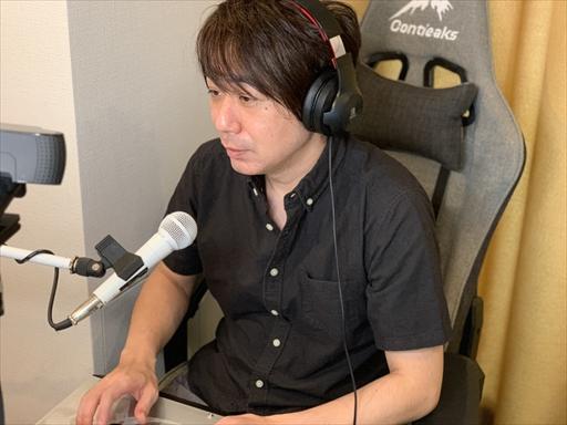 画像(006)国内最年長のプロ格闘ゲーマー,sako氏インタビュー。変化しつつある活動内容と現在の心境,プロを目指す若手へのアドバイスを聞いた