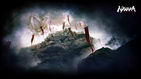 """画像集#004のサムネイル/「NARAKA: BLADEPOINT」の新モード""""武闘会""""が実装。16人の頂点を目指す1対1のトーナメント戦を楽しめる"""