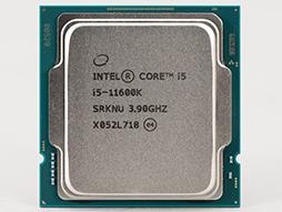 画像集#002のサムネイル/6コアCPU対決レビュー「Core i5-11600K」対「Ryzen 5 5600X」。ゲームに向いた6コアCPUはどっちだ?