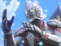 """「そうだ アニメ,見よう」第107回は3DCGアニメ「ULTRAMAN」。メタリックなスーツに身を包んだ""""新生ウルトラマン""""の見どころは"""