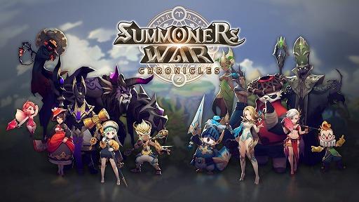 サマナー ズ ウォー サマナーズウォー - Summoners War