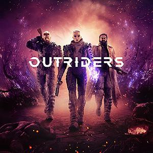 画像集#011のサムネイル/「OUTRIDERS」は2021年2月2日にリリースへ。スクウェア・エニックスとPeople Can Flyによる新作Co-opシューター