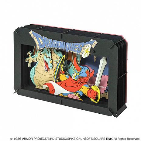 画像集#010のサムネイル/「ドラゴンクエスト」シリーズ35周年を記念した特別番組が5月27日12:00より配信。堀井雄二氏より新作ラインナップの発表も