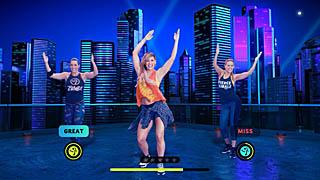 画像(012)セガゲームス,Switch向けフィットネスソフト「Zumba de 脂肪燃焼!」を2020年初夏にリリース
