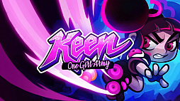 Keen - One Girl Army