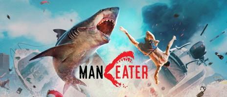 画像集#022のサムネイル/[TGS 2020]サメゲー「MANEATER」のPS4/PS5版が12月17日に発売決定