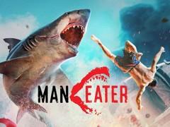 サメRPG「Maneater」のSwtich版が5月27日に発売決定。記念のTwitterキャンペーンも開催