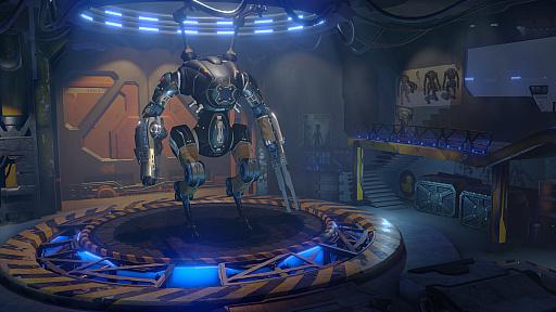 ロボット ゲームズ