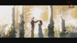 画像集#009のサムネイル/[TGS 2020]「AFK アリーナ」の新キャラが夫婦で登場。ザフラエル(CV:速水 奨)とルクレティア(CV:斎藤千和)が9月29日に実装予定