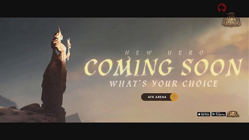 画像集#012のサムネイル/[TGS 2020]「AFK アリーナ」の新キャラが夫婦で登場。ザフラエル(CV:速水 奨)とルクレティア(CV:斎藤千和)が9月29日に実装予定