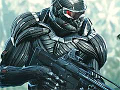 「Crysis Remastered」,PC/PS4/Xbox One版の発売が9月18日に決定