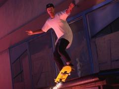 「Tony Hawk's Pro Skater 1+2」が本日リリース。トニー・ホーク氏がWarehouseステージでトリックを決めるローンチトレイラーを公開
