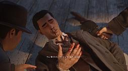画像集#003のサムネイル/「マフィア コンプリート・エディション」プレイレポート。あの欲望と暴力と裏切りに満ちたマフィア生活が完全リメイクで帰ってきた