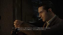 画像集#007のサムネイル/「マフィア コンプリート・エディション」プレイレポート。あの欲望と暴力と裏切りに満ちたマフィア生活が完全リメイクで帰ってきた