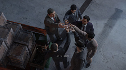 画像集#037のサムネイル/「マフィア コンプリート・エディション」プレイレポート。あの欲望と暴力と裏切りに満ちたマフィア生活が完全リメイクで帰ってきた