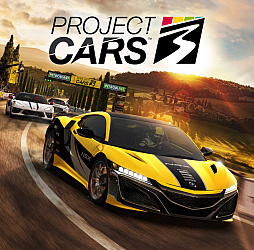 画像集#010のサムネイル/[TGS 2020]「Project CARS 3」のスペシャル生配信をレポート。ゲーム実況者わいわいさんが極上のドライブを体験