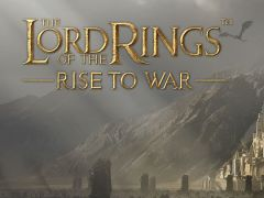 NetEase,「指輪物語」を原作とした新作モバイルゲーム「The Lord of the Rings: Rise to War 」を発表。Warner Bros. Interactive Entertainmentとの共同開発で