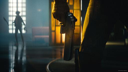 画像集#003のサムネイル/PC/PS5用FPS「DEATHLOOP」が2021年5月21日に発売決定。永遠に繰り返す時間を止めるために奔走する暗殺者が主人公のFPS