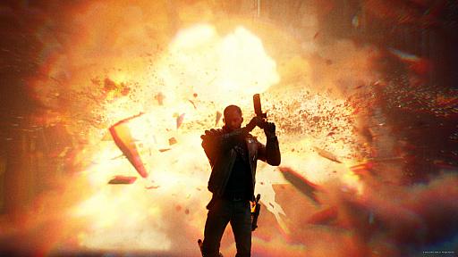 画像集#005のサムネイル/PC/PS5用FPS「DEATHLOOP」が2021年5月21日に発売決定。永遠に繰り返す時間を止めるために奔走する暗殺者が主人公のFPS