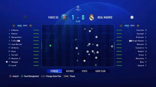 画像集#003のサムネイル/「FIFA 21」の新情報をまとめて紹介。キャリアモードには新たなトップダウンで眺めるインタラクティブマッチが登場