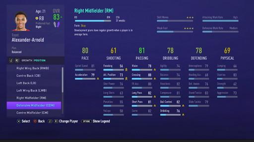 画像集#008のサムネイル/「FIFA 21」の新情報をまとめて紹介。キャリアモードには新たなトップダウンで眺めるインタラクティブマッチが登場