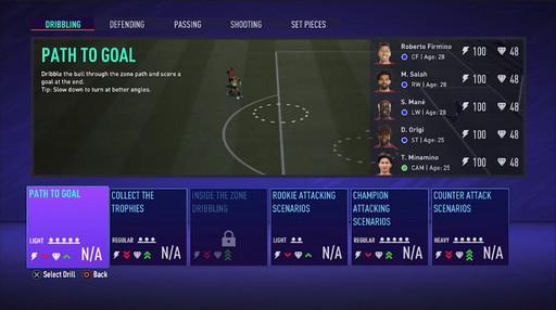 画像集#009のサムネイル/「FIFA 21」の新情報をまとめて紹介。キャリアモードには新たなトップダウンで眺めるインタラクティブマッチが登場