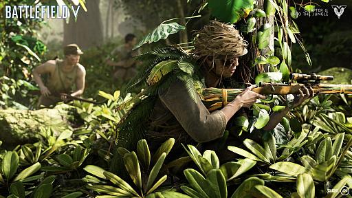 """画像集#005のサムネイル/EA「ブラックフライデー・セール」を開催中。""""FIFA 21""""や""""Star Wars: スコードロン""""""""Battlefield V""""などがラインナップ"""