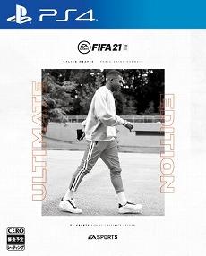 画像集#002のサムネイル/「FIFA 21」のカバースターがキリアン・エムバペ選手に決定。前作から進化したポイントや,新要素の情報も明らかに