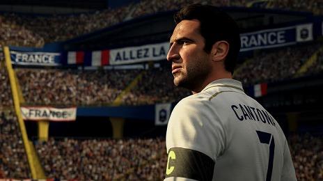 画像集#007のサムネイル/「FIFA 21」のカバースターがキリアン・エムバペ選手に決定。前作から進化したポイントや,新要素の情報も明らかに