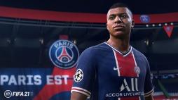 画像集#003のサムネイル/1万7000人以上の選手を収録したシリーズ最新作「FIFA 21」が本日リリース。ローンチトレイラー「ひとつになって勝利をつかめ」を公開