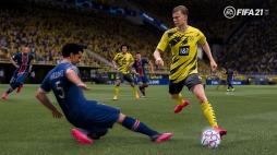 画像集#004のサムネイル/1万7000人以上の選手を収録したシリーズ最新作「FIFA 21」が本日リリース。ローンチトレイラー「ひとつになって勝利をつかめ」を公開