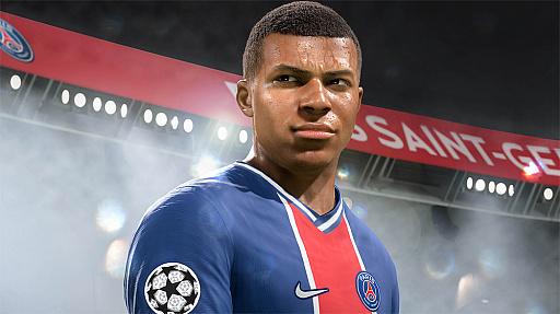 画像集#002のサムネイル/PS5用サッカーゲーム「FIFA 21 NXT LVL EDITION」のパッケージ版が2021年1月28日に発売。さまざまなコンテンツが手に入るDLコードを同梱