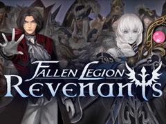 シリーズ最新作「Fallen Legion:Revenants」がPS4/Switch向けで2021年初旬に発売決定
