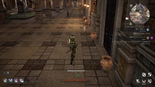 画像集#073のサムネイル/PC向けMMORPG「BLESS UNLEASHED」テストプレイレポート。本作独自のシステムとノンターゲティングアクションバトルを試してきた