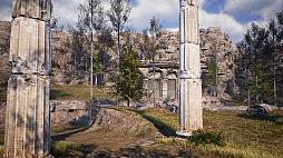 """画像集#006のサムネイル/MMORPG「BLESS UNLEASHED」のエリアガイドが公開。今回は,谷間に流れる大河により港や街が発展した""""カンパーニャ""""地域"""