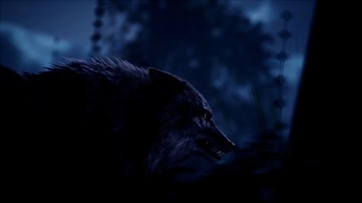 画像集#003のサムネイル/TRPG原作のアクションRPG「ワーウルフ:ジ・アポカリプス」(PS5/PS4)が本日発売。人型/狼型/人狼型の姿を使い分けて戦う