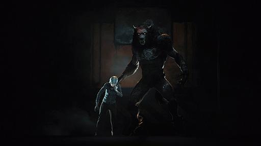 画像集#006のサムネイル/TRPG原作のアクションRPG「ワーウルフ:ジ・アポカリプス」(PS5/PS4)が本日発売。人型/狼型/人狼型の姿を使い分けて戦う