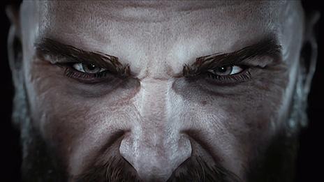 画像集#007のサムネイル/TRPG原作のアクションRPG「ワーウルフ:ジ・アポカリプス」(PS5/PS4)が本日発売。人型/狼型/人狼型の姿を使い分けて戦う