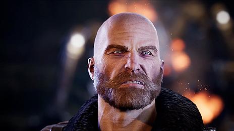 画像集#009のサムネイル/TRPG原作のアクションRPG「ワーウルフ:ジ・アポカリプス」(PS5/PS4)が本日発売。人型/狼型/人狼型の姿を使い分けて戦う