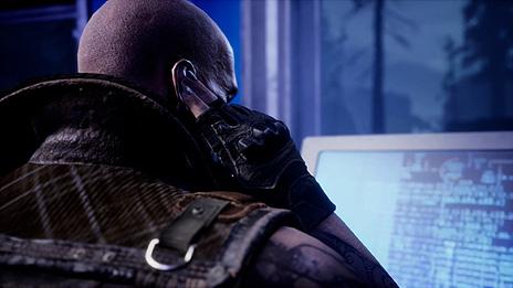 画像集#012のサムネイル/TRPG原作のアクションRPG「ワーウルフ:ジ・アポカリプス」(PS5/PS4)が本日発売。人型/狼型/人狼型の姿を使い分けて戦う
