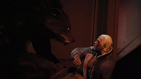 画像集#014のサムネイル/TRPG原作のアクションRPG「ワーウルフ:ジ・アポカリプス」(PS5/PS4)が本日発売。人型/狼型/人狼型の姿を使い分けて戦う