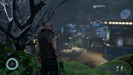 画像集#018のサムネイル/TRPG原作のアクションRPG「ワーウルフ:ジ・アポカリプス」(PS5/PS4)が本日発売。人型/狼型/人狼型の姿を使い分けて戦う