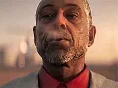 「Far Cry」シリーズ最新作と思われるティザー映像公開。テレビドラマ「ブレイキング・バッド」のジャンカルロ・エスポジートさんが悪役として出演か