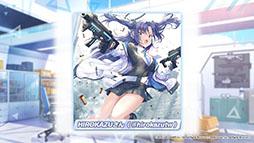 """画像集#014のサムネイル/「ブルーアーカイブ」が東京マルイとコラボしてゲーム内の銃を完全再現。新ストーリーや""""アリス""""の実装も発表された公式生放送をレポート"""