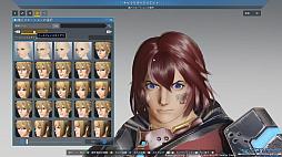 画像集#022のサムネイル/「PSO2 ニュージェネシス」,PC向けにベンチマーク機能付きのキャラクリソフトが配信。正式サービス前に自分好みのキャラクターを作っておこう