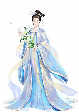 画像(012)女性向けドラマチック宮廷ADV「宮ノ計」が本日配信。リリース記念プレゼントキャンペーンも開催中