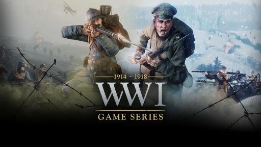 画像集#001のサムネイル/第1次世界大戦を描いたFPS「ヴェルダン」と「タンネンベルク」のPS4版が本日リリース。2本セットのWW1ゲームシリーズバンドルも同時発売