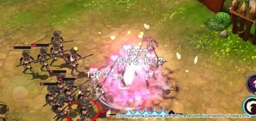 画像集#006のサムネイル/「戦国RENKA ズーム!」でバレンタインイベントがスタート