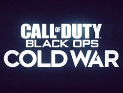 「Call of Duty: Black Ops Cold War」が発表。発売は2020年11月13日,舞台は1981年の冷戦下