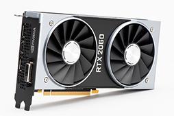 画像集#004のサムネイル/西川善司の3DGE:RTX 2080 SUPER超えのミドルクラスGPU「GeForce RTX 3060」とノートPC向けGeForce RTX 30のポイントはどこに?